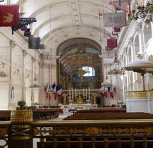 Paris Invalides Eglise St Louis des Invalides