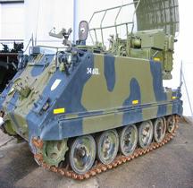 M 113 Green Archer