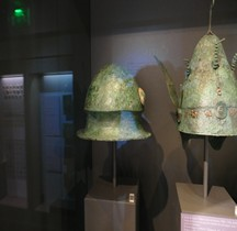 Militaria Casque Pot Picenium VIIe Siècle Av JC Mougins