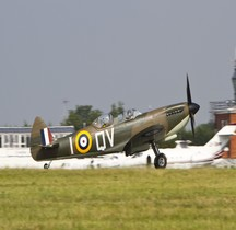 Supermarine Spitfire Mark IX Training