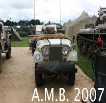 Willys M 38 A1 IDF