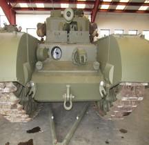 Churchill Infantry Tank Mk VI (A22) Mark VII Crocodile
