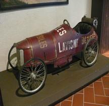 Lavigne  1913 Voiture enfant Beziers