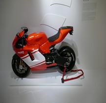 Ducati 2015 Multistrada 1200 DVT Bologne