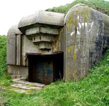 Pas de calais Boulogne Fort de la Creche