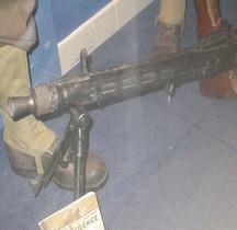 Maschinengewehr 42  Montpellier