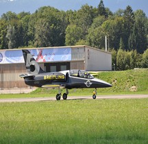Aero L-39 Albatros  Breitling Team Payerne 2014