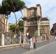 Rome Rione Campitelli Forums Impériaux 4 Forum Nerva Forum Transitorium