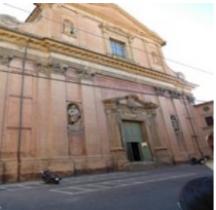 Bologna Chiesa san Salvatore
