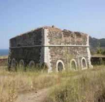 Pyrénées Orientales Collioure Fort Carré