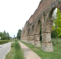 Rhone Chaponost Aqueduc Romain