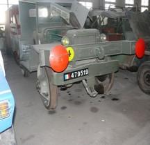 Dodge WC 51 Draisine (Saumur)