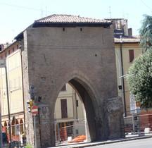 Bologna Porta San Vitale