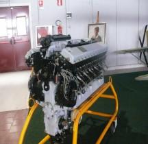 Moteur 1933 FIAT A 30 R bis  Bracciano