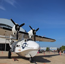 Consolidated PBY 5A Catalina Nimes 2015