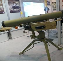 Missile Anti Char AT  14 Spriggan  Kornet E