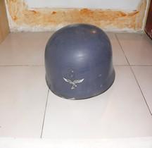2eGM 1940 Casque Parachutiste M 38