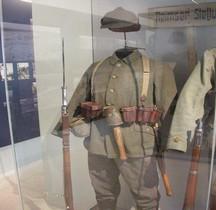 1914 Allemagne Infanterie Schütze 1914 Paris