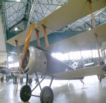 Sopwith Triplan Hendon