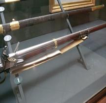 Napoléon I Fusil Dragon Mle 1777 An IX Saumur