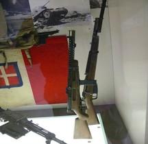 Fucile Carcano Mod. 91-38 Bruxelles