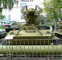 Missile Sol Sol 2K6 Luna  Frog 3 Moscou