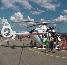 Eurocopter EC 135 Douanes Françaises