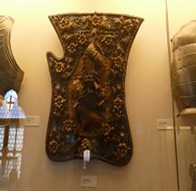 1550 Targe de Parade Bargello Florence