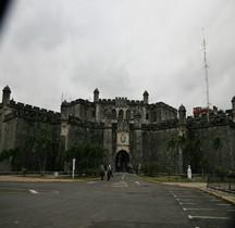 Cuba La Havanne Fortifications