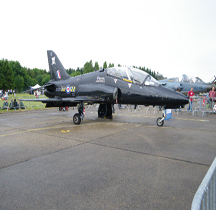 BAE Hawk T1 Tours