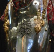 1824 Colonel Général  des Cuirassiers  Paris