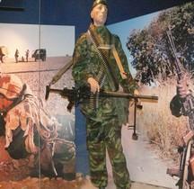 1978 Legion Etrangère Kolwezi (Montpellier)