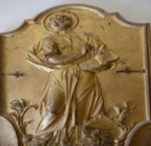 Venise Bucentaure 1729 Restes
