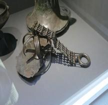 Vie Quotidienne Mobilier Turibulum Enscensoir Bronze Florence MAF
