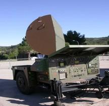 Missile Sol Air Hawk Radar CWAR