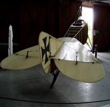Albatros (DVL) H.1 Cracovie