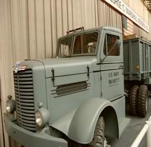 Oshkosh W 5 tons US Navy