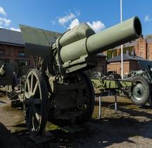 21 cm MÖRSER M10-16 Hämmenlina