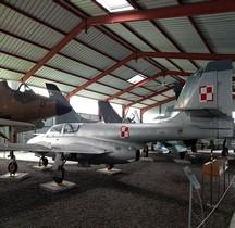 Pologne PZL Mielec TS 11 Iskra Montélimar