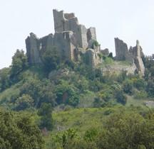 Hérault Aumelas Le Chateau