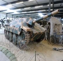 Jagdpanzer 38t SdKfz 138/2 Hetzer Overloon