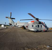 NH NHF 90 Caïman Marine