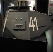 Panzer II Ausf C Sdkfz 121 Tourelle Les Invalides
