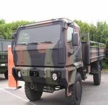 Iveco MMV M 135 Eurosatory 2006