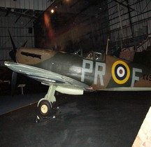 Supermarine Spitfire Mark  1 Hendon