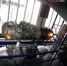 Réacteur BMW 003 Londres