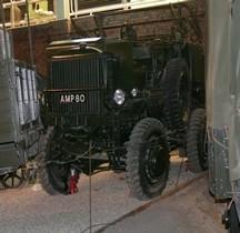 AEC  850 Artillery Tractor 1930  Duxford