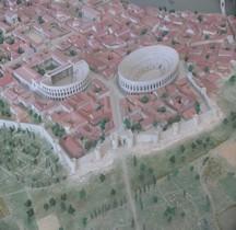 Bouches du Rhone Arles  Antique