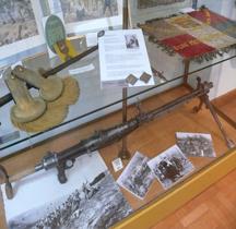 Mitrailleuse MG 15 Aubagne