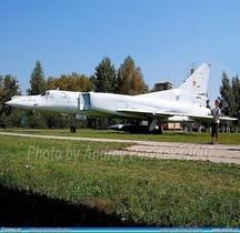 Tupolev Tu 22 M 3 Ryazan